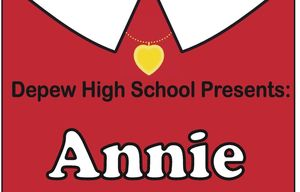 "The Sun Will Come Out on Stage with ""Annie"""