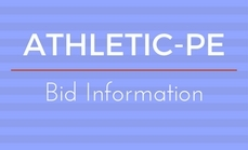 Athletic and PE Bids