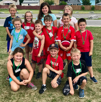 WELLCATS FOR LIFE Camp July 30 Newsletter
