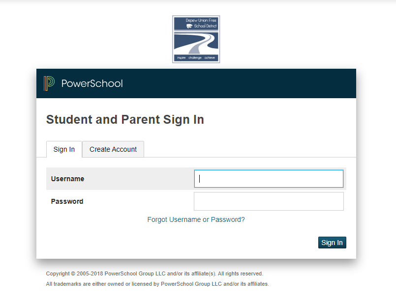 Parent Portal is Important to Student Success