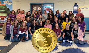 Cayuga Heights Elementary Achieves Lighthouse Status